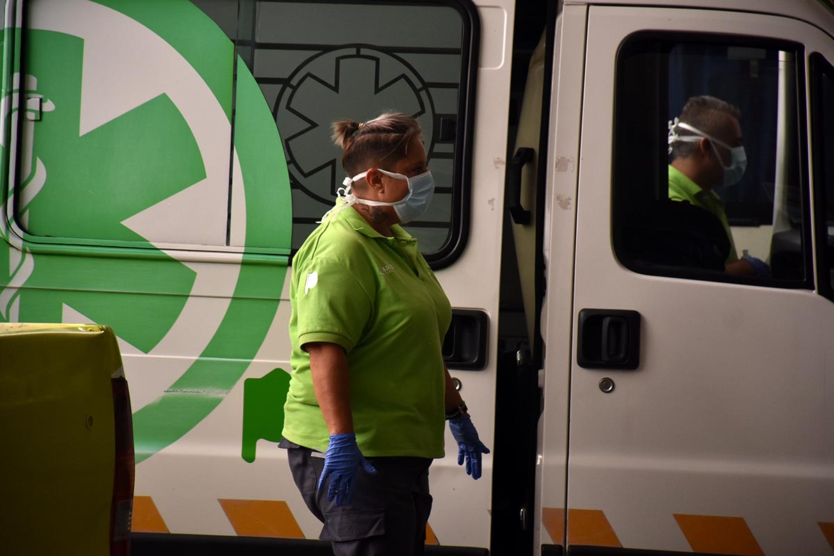 Coronavirus en Mar del Plata: descartan dos posibles casos y quedan dos en estudio