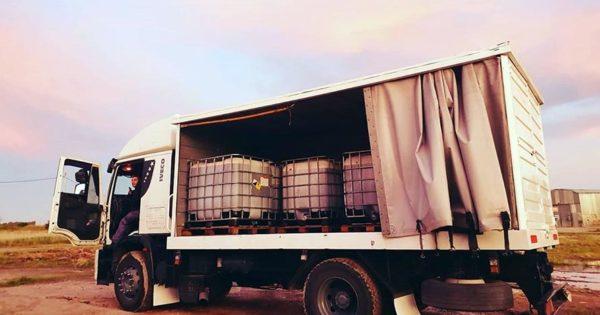 Cervecerías marplatenses ya destilaron 7 mil litros de cerveza para donar alcohol