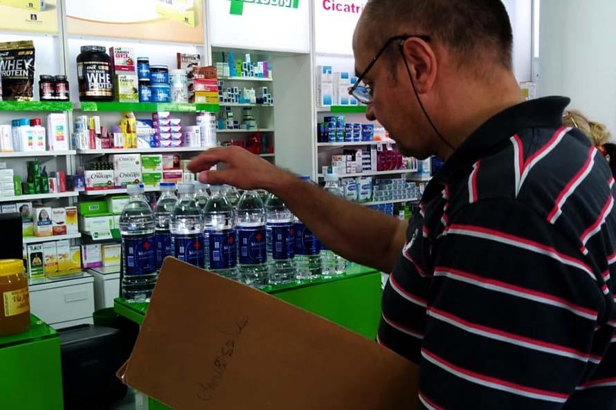 Coronavirus en Mar del Plata: controles de precios y nuevas líneas rotativas