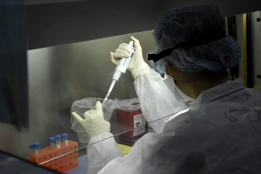 Confirman el décimo paciente infectado con coronavirus en Mar del Plata