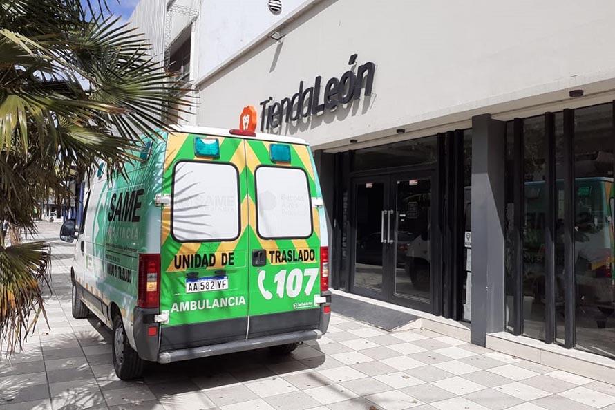 Coronavirus: el Municipio monitorea los listados de pasajeros de Tienda León