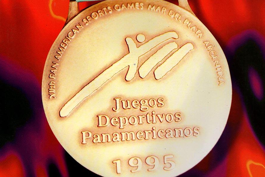 Juegos Panamericanos de 1995: a 25 años de uno de los mayores sucesos deportivos en Mar del Plata
