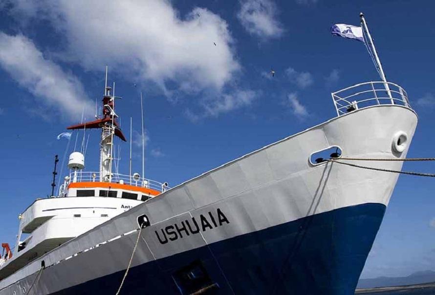 """Preocupación por la llegada de un crucero: """"A Mar del Plata no va a entrar"""""""