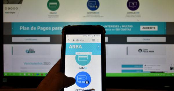ARBA postergó el vencimiento del Impuesto Inmobiliario Rural