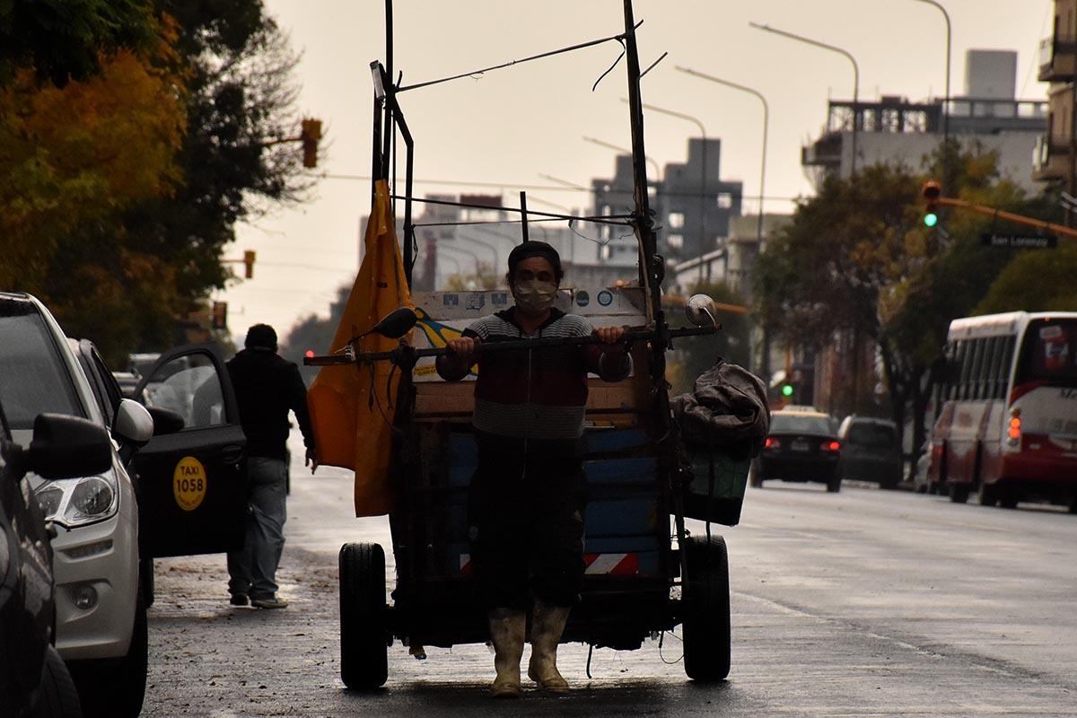 Coronavirus: desempleo y pobreza, las mayores preocupaciones de los marplatenses