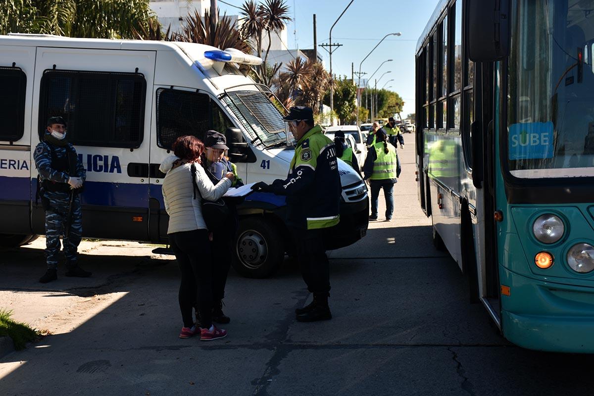 Cuarentena en Mar del Plata: registran 4800 infracciones en lo que va de abril