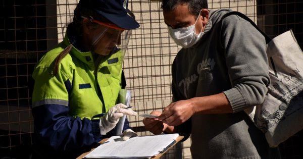 Entró en vigencia el nuevo permiso de circulación: cómo tramitarlo