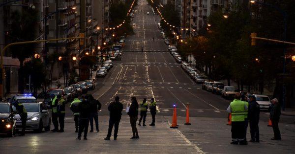 Violación de la cuarentena: insólito cruce entre la Justicia federal y provincial