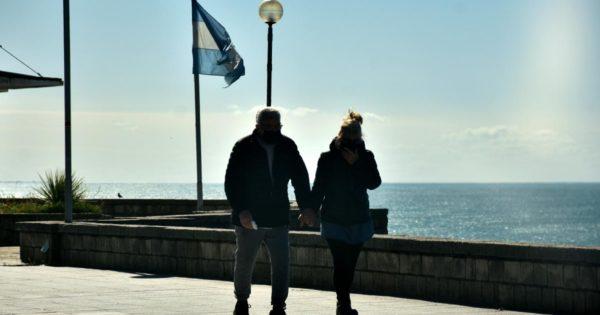En Mar del Plata no se habilitarán las salidas diarias durante la cuarentena