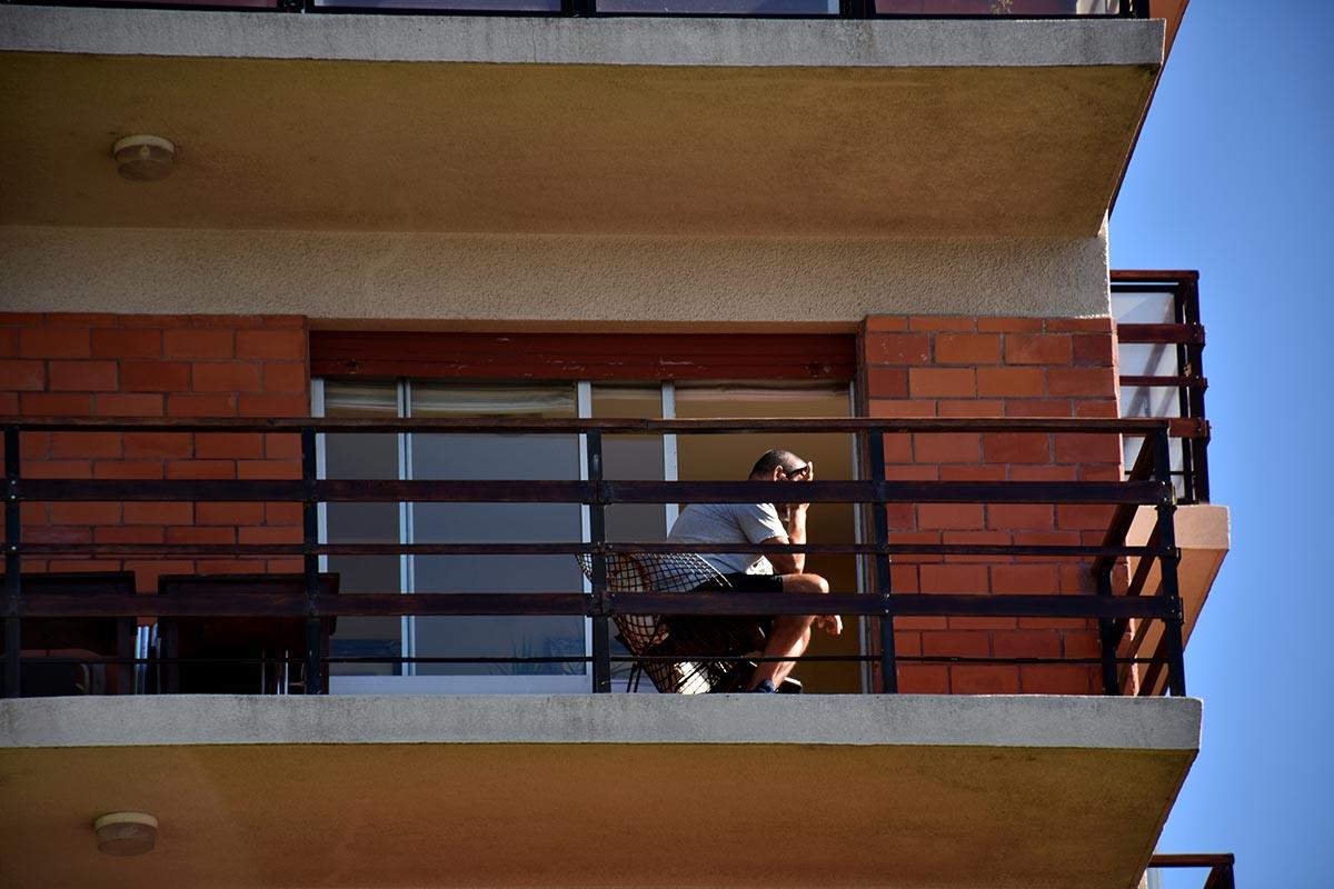 """Cada jurisdicción evaluará la """"dinámica"""" de las salidas a 500 metros de los domicilios"""