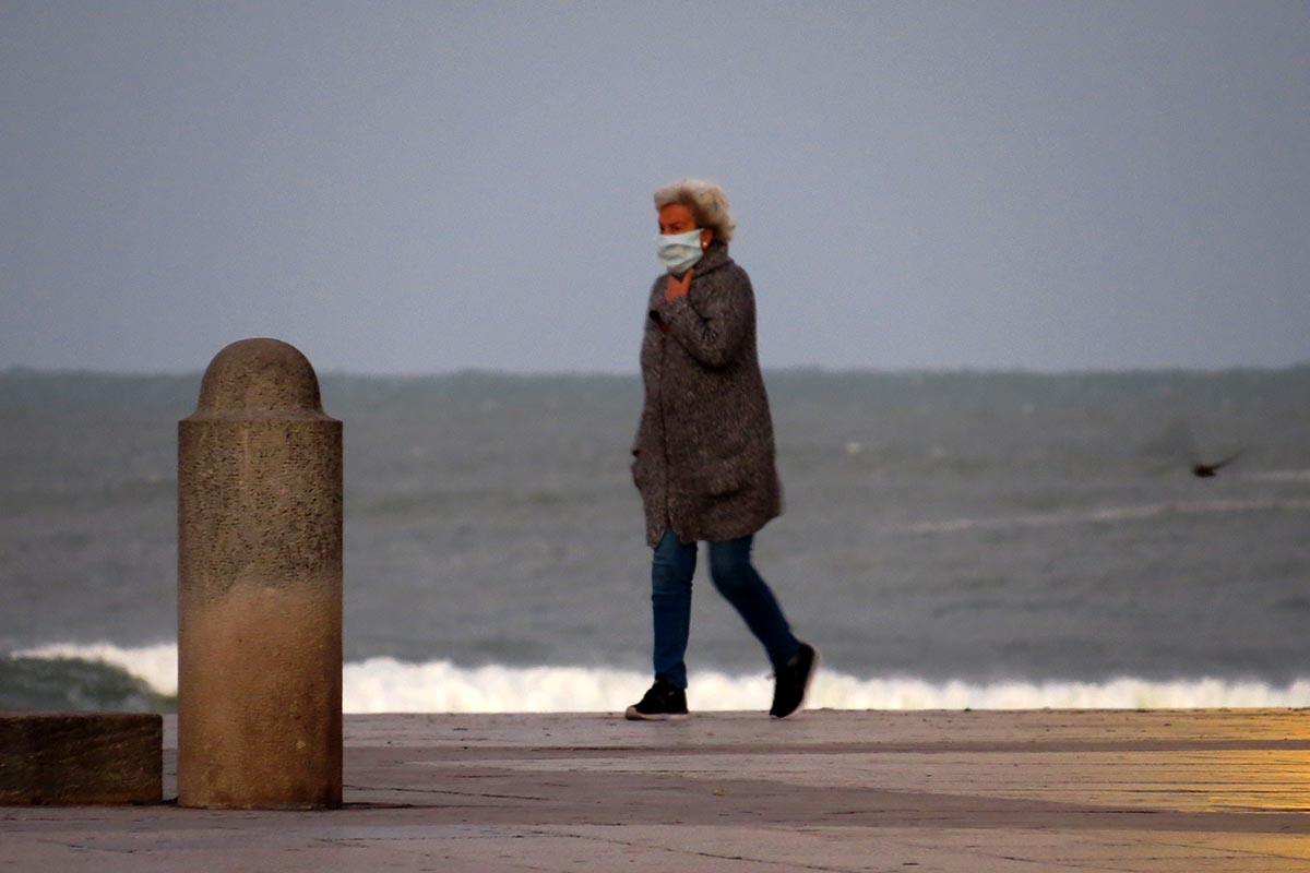 Barbijo obligatorio: en Mar del Plata el gobierno aguarda definiciones de la Provincia