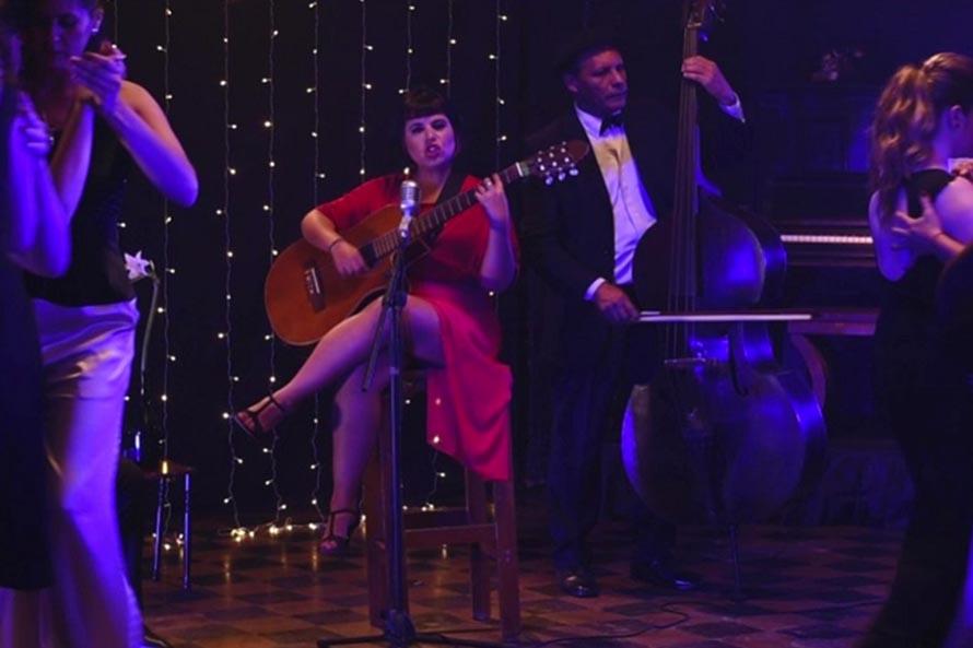 """""""Somos Muchxs"""": sigue el festival para recaudar fondos y asistir al sector musical"""