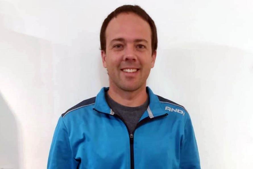 Patín: confirmaron al nuevo entrenador del seleccionado marplatense