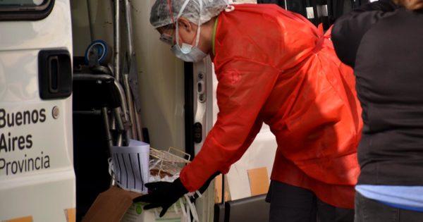Coronavirus: ya son cinco las personas recuperadas en Mar del Plata