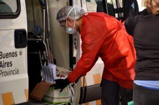 """Coronavirus: una """"muestra contaminada"""" derivó de un caso positivo a uno recuperado"""