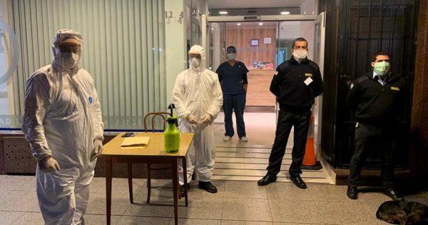 Cómo funciona el protocolo para los repatriados: ya hay más de 50 aislados en hoteles