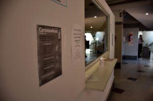 Coronavirus en Mar del Plata: ocho trabajadores de la salud, entre los casos sospechosos