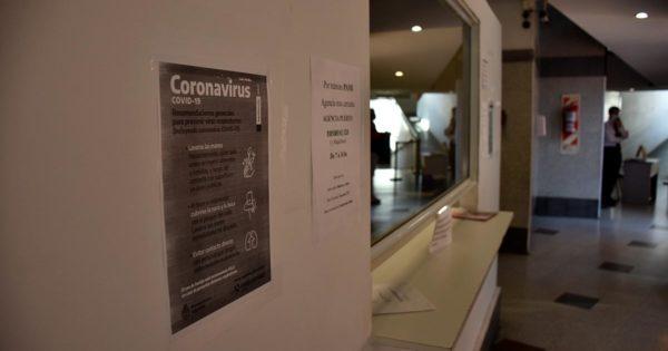 Coronavirus en Mar del Plata: de los últimos 17 casos, 9 tienen nexo con el Houssay