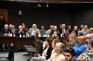 Subzona 15: uno por uno, los 35 condenados por delitos de lesa humanidad