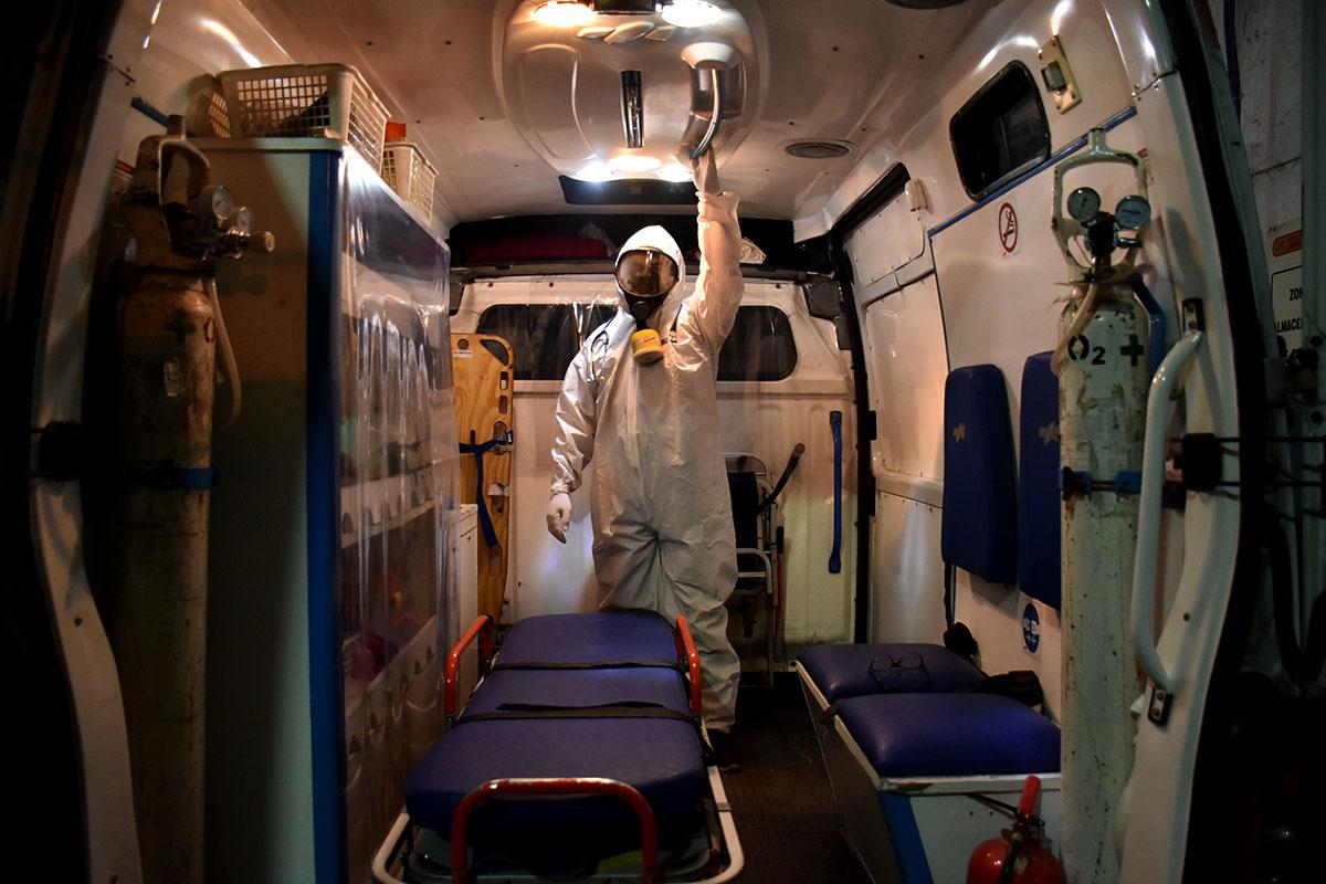 Coronavirus en Mar del Plata: descartan 35 casos sospechosos y 28 siguen en estudio