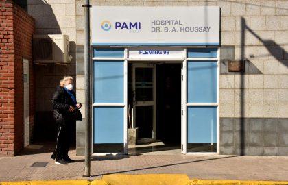 PAMI CORONAVIRUS HOSPITAL DR HOUSSAY (1)