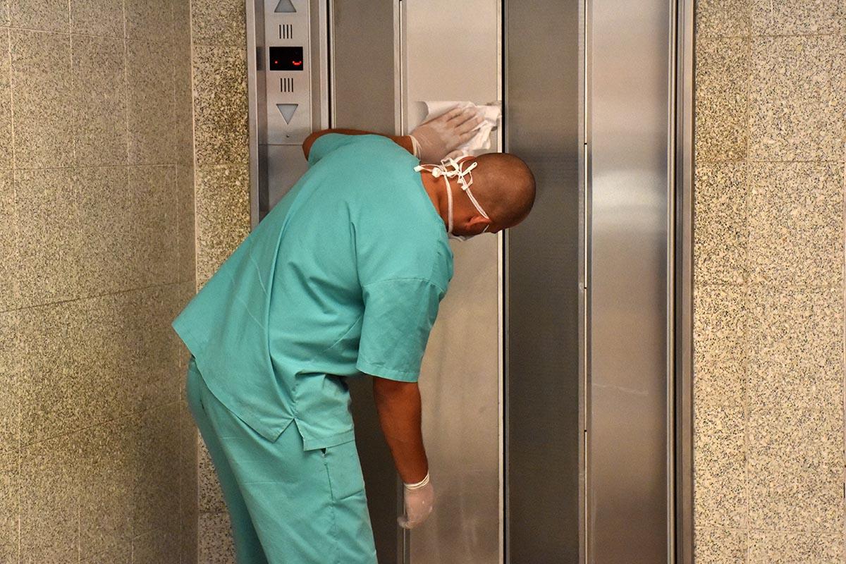 """Brote entre el personal de salud: buscan que el Municipio adhiera a la """"Ley Silvio"""""""