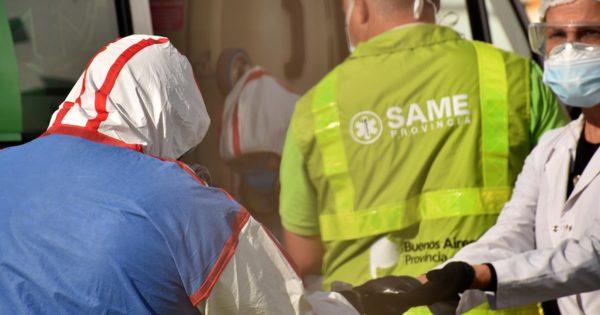 Coronavirus: esperan los resultados de 17 hisopados en Mar del Plata