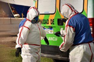 Coronavirus: hubo 21 nuevas muertes y otros 244 casos positivos en Mar del Plata