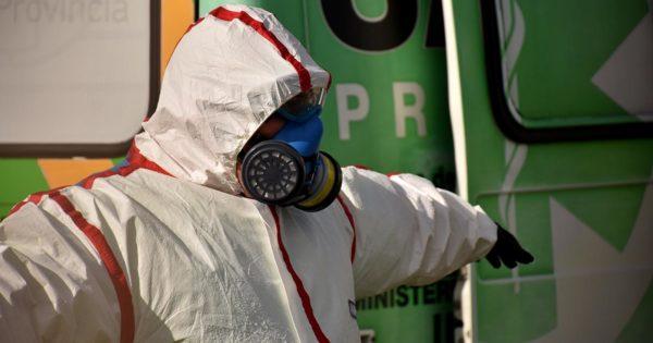 Coronavirus en Mar del Plata: confirman otro caso positivo de un trabajador de la salud