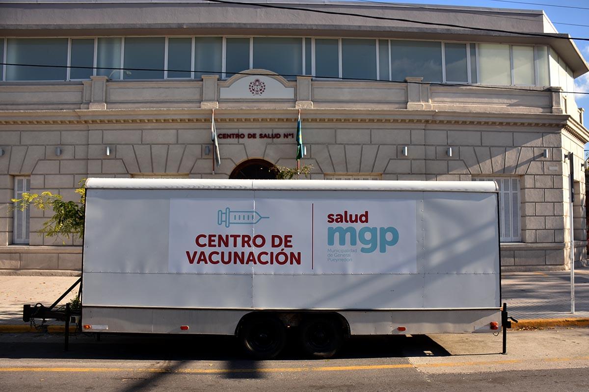 Vacuna antigripal: la aplicación se extiende a los centros de salud municipales