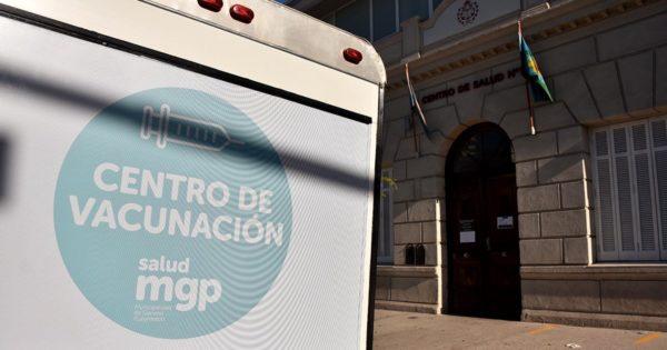 Vacuna antigripal en Mar del Plata: se retoma el operativo municipal para adultos mayores