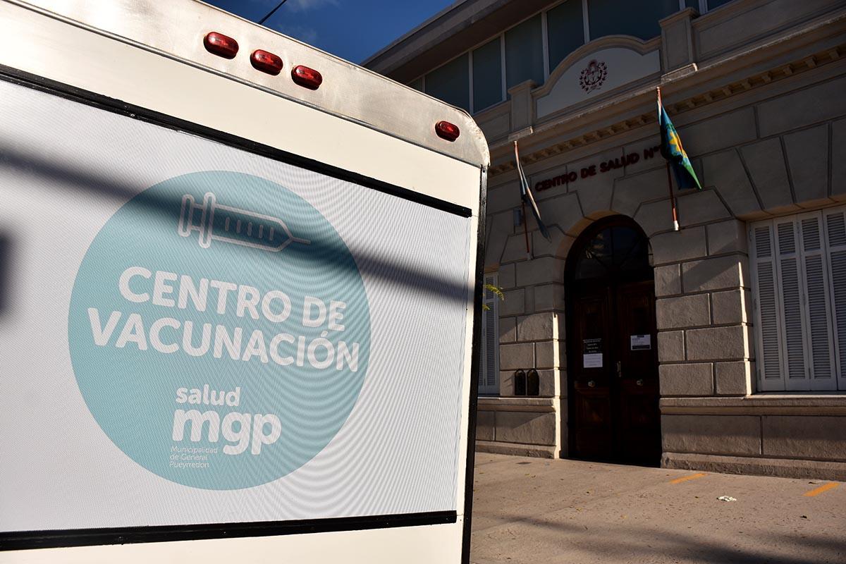 Vacuna antigripal: se retoma la campaña municipal, con grupos de riesgo de 2 a 64 años