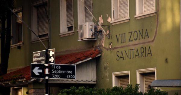 Vacuna antigripal: continúa el operativo de PAMI y la Zona Sanitaria en Mar del Plata