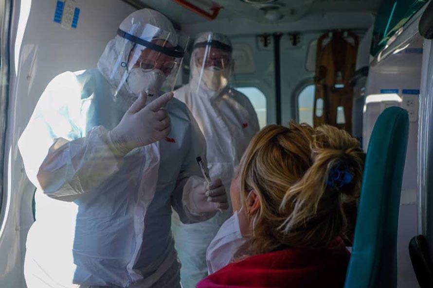 Insisten con que el operativo Detectar se implemente en los barrios de Mar del Plata