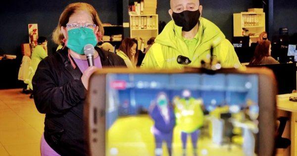"""Coronavirus en Mar del Plata: """"Estamos evaluando los nexos en las dos clínicas"""""""