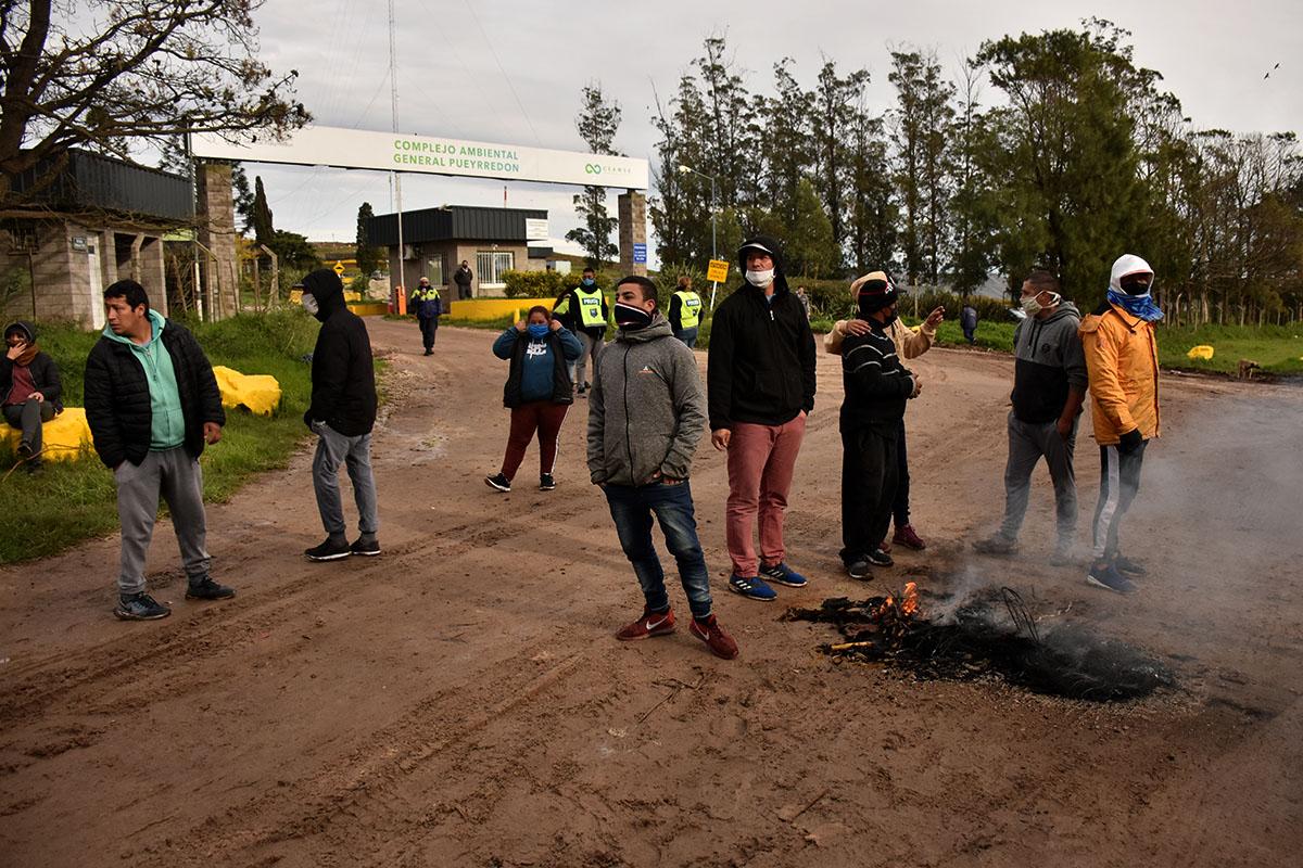 Recuperadores: tras las cartas y la protesta, empiezan las reuniones con el gobierno