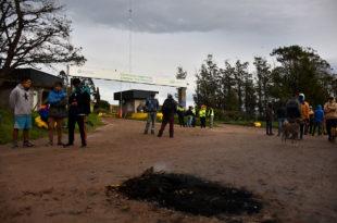 Basural: recuperadores denuncian que el Ceamse incumplió y se reinicia el conflicto