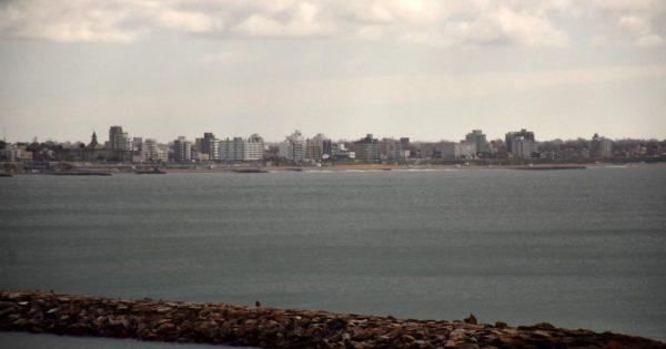 Tras el temporal, cómo sigue el tiempo en Mar del Plata este fin de semana