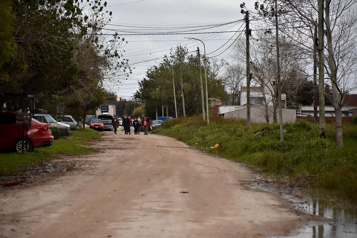 Plan Cuidarnos en Mar del Plata y Batán: comienzan las recorridas en los barrios