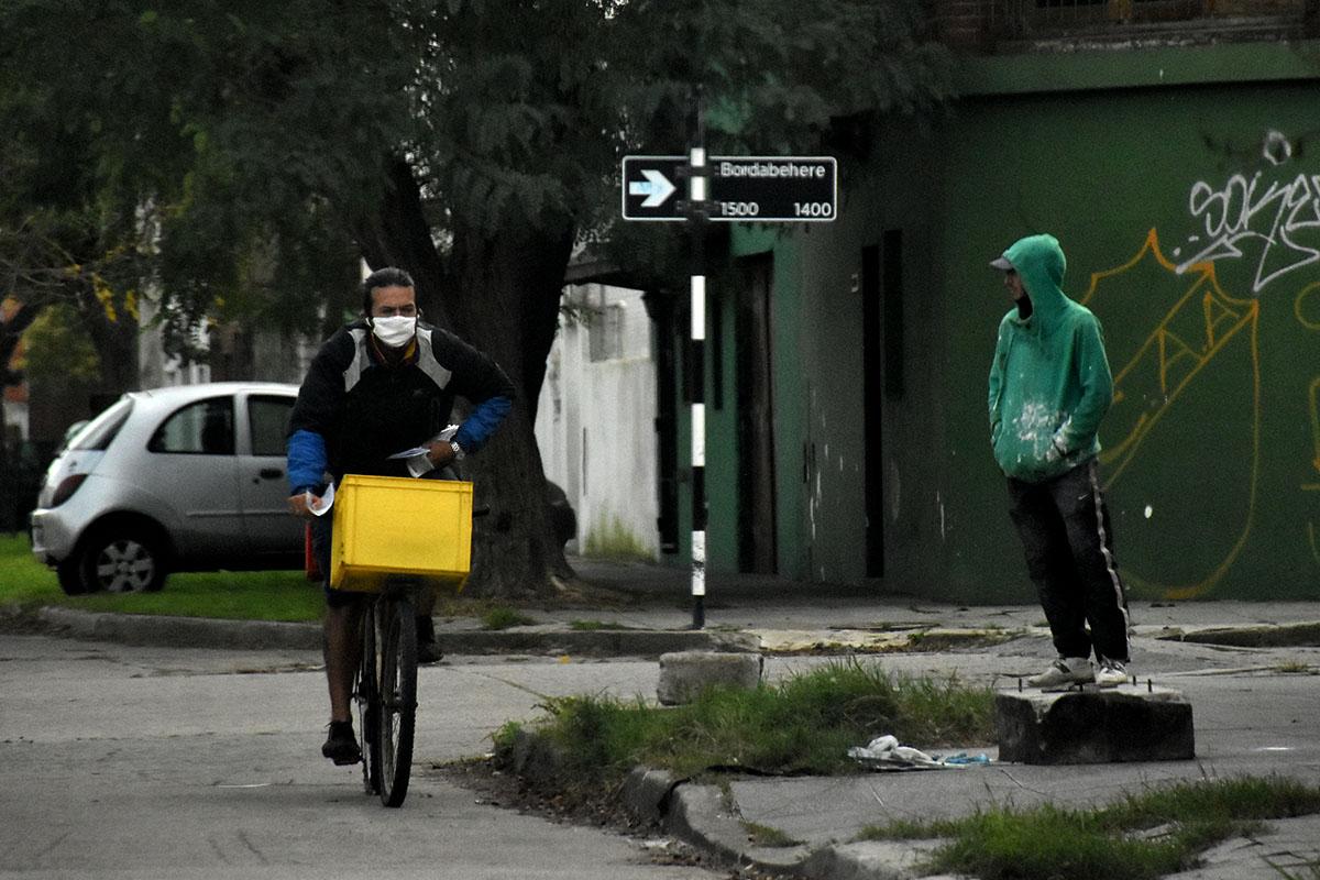 Pandemia en los barrios: problemáticas profundizadas y nuevas dificultades