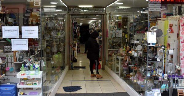 """""""Prueba piloto"""", día 2: domingo con comercios y peluquerías abiertas en Mar del Plata"""