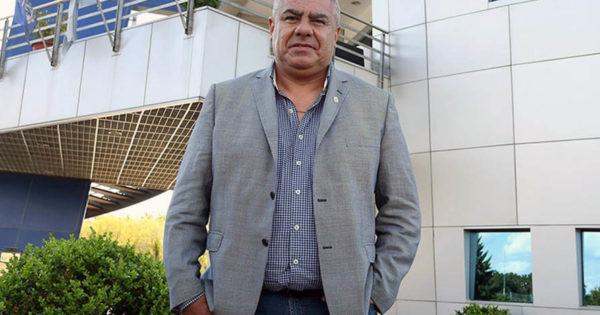 Claudio Tapia fue reelecto como presidente de la AFA y se creó la Liga Profesional