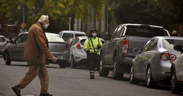 Desde este lunes vuelve a cobrarse el estacionamiento medido en Mar del Plata