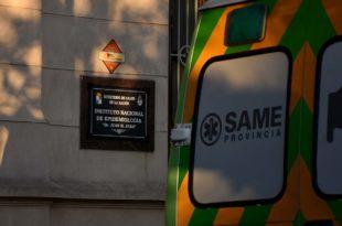 Coronavirus en Mar del Plata: un trabajador de salud, entre los casos sospechosos