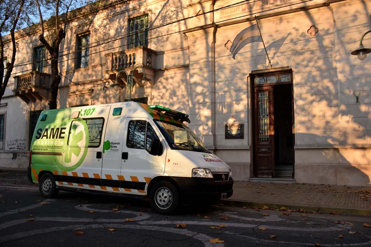 Coronavirus en Mar del Plata: ocho personas esperan resultados de los estudios