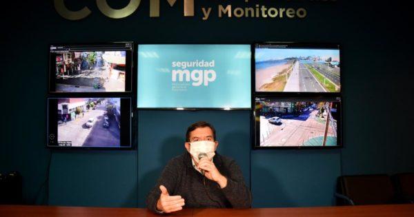 """Montenegro y los brotes de coronavirus: """"No vamos a dar marcha atrás con las aperturas"""""""