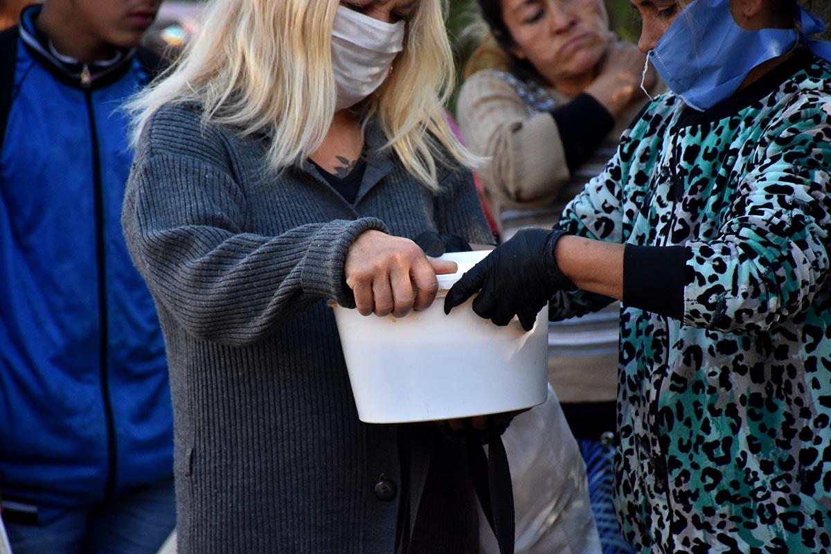 Segunda ola en los barrios: la canasta alimentaria aumentó un 4,38% en Mar del Plata