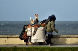 La pobreza trepó al 38,9% y la indigencia se duplicó en Mar del Plata