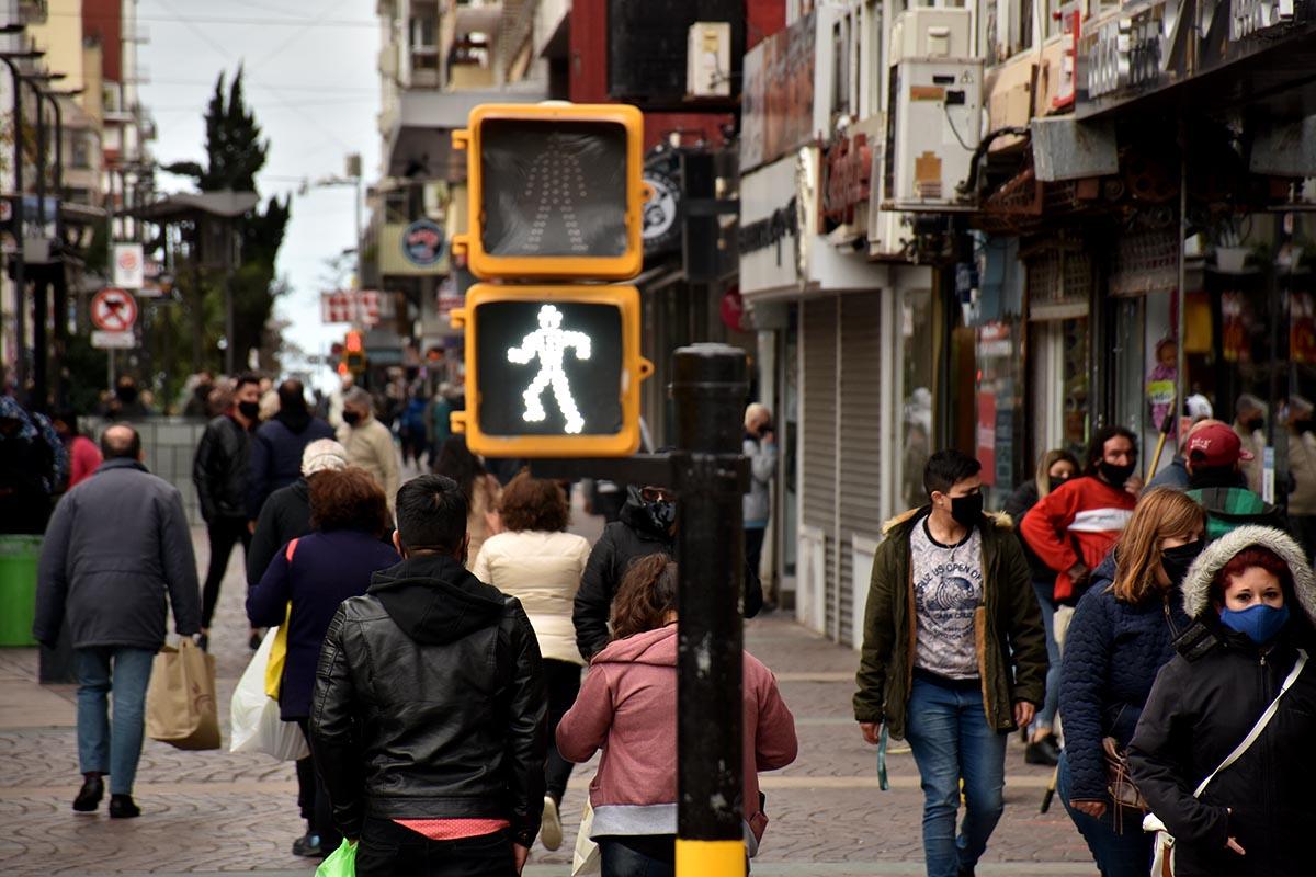 Desde Acción Marplatense piden que se realicen más testeos en la ciudad