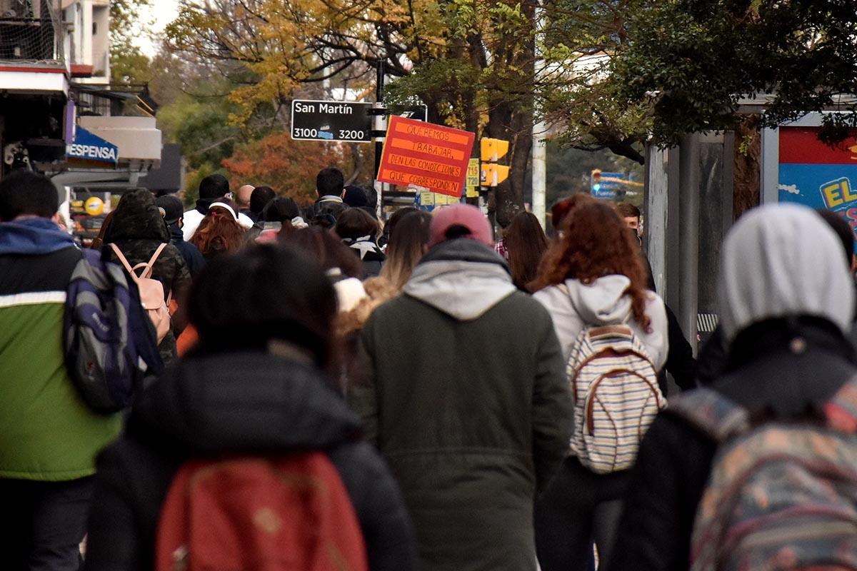 """Línea 147: intervino el Ministerio y esperan una audiencia """"urgente"""" con la empresa"""